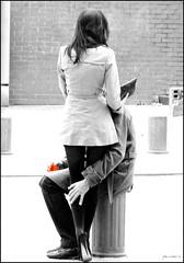 The girl long legs (Pemi Serarols) Tags: street woman sexy girl panties female calle mujer couple chica legs pareja candid femme skirt heels tacones rue miniskirt fille carrer noia jambes dona sexi piernas talons stolenshot parella cames pantyhouse fotorobada borrowedphoto minijupe photovolée tacons pemisera