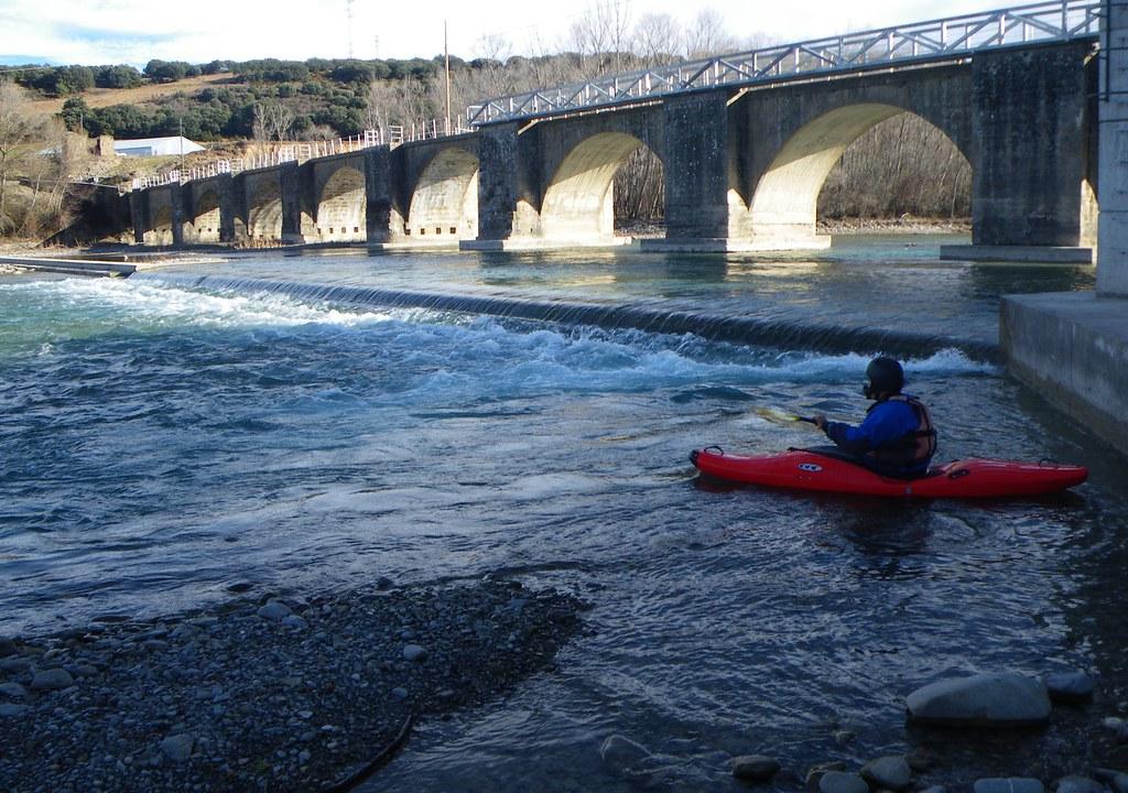 Río Aragón (Puente de Martes a Puente de Artieda) 003