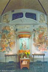 Fishermans Chapel Hoorn (robert j cooper) Tags: amsterdam hoorn honeymoon day1 volendam