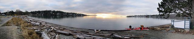 Caddy Bay Pano