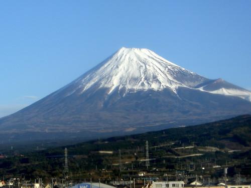 富士山/Mt.Fuji