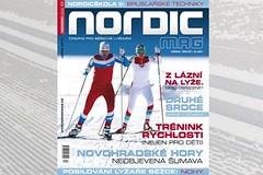 NORDIC 17 - leden-únor 2011