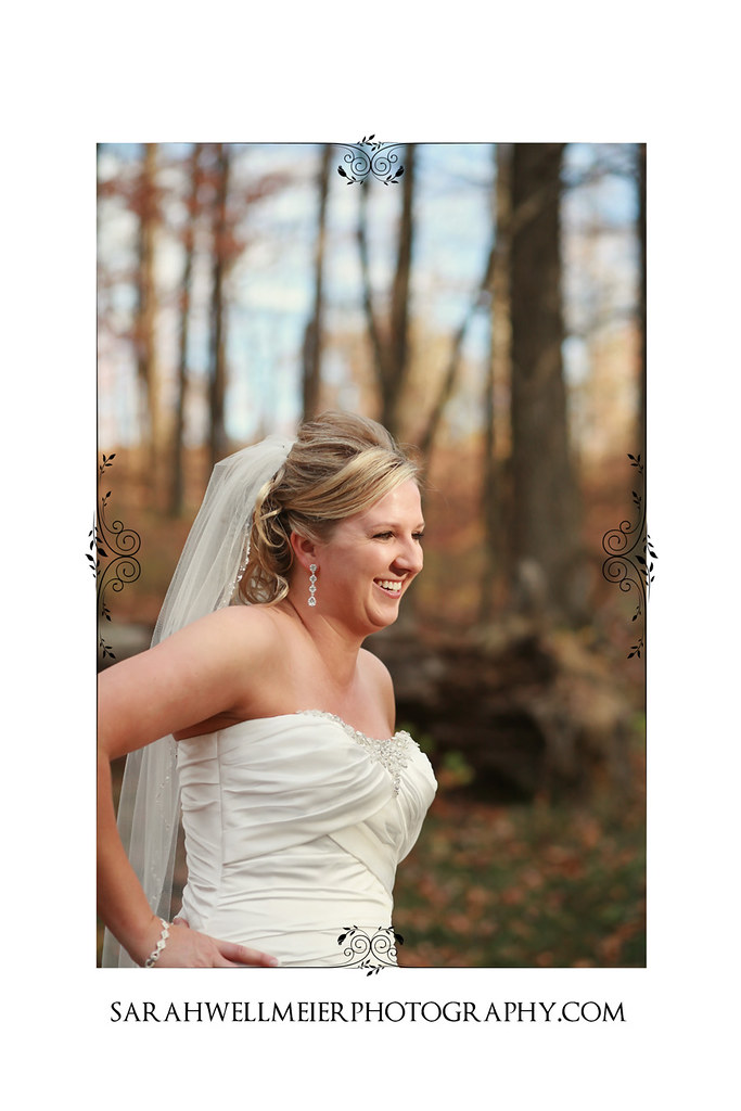 Evansville IN Wedding PhotographerSarah Wellmeier Rebeccas Bridal Session Sarah
