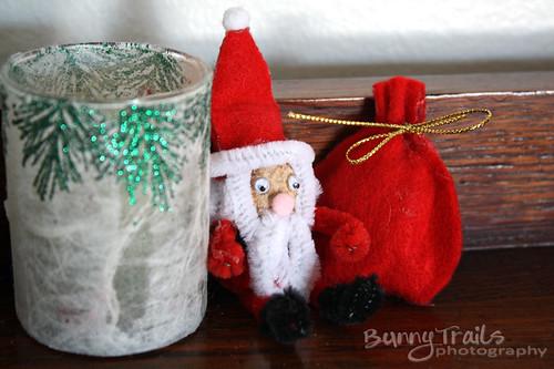 5 - peanut santa
