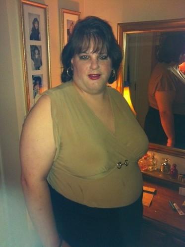 Fat transexuals
