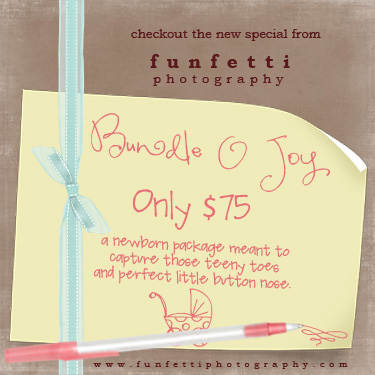 bundle o joy advertisement