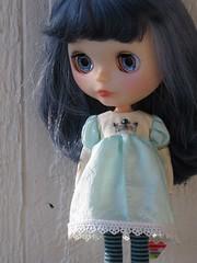 I am a Princess dress