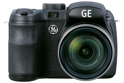 Pixel Ready Jobs – GE Releases Digital Camera At CES