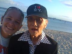 Who's Taking Care of Whom? (eldercarelink) Tags: hawaii honolulu aging dementia eldercare caregiving caregiver alzeheimers sharewhyyoucare eldercarelinkcom laycielove