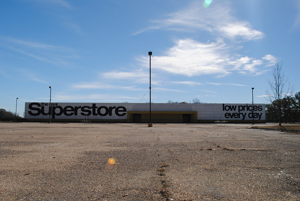 formerly the real superstore