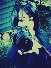Days Of The Photographer - Dia Do Fotógrafo ♥ (Nay Hoffmann) Tags: camera canon do photographer dia days fotografo the of