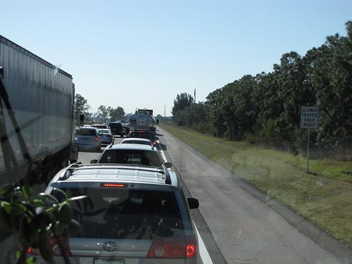 Drive to Islamorada-2