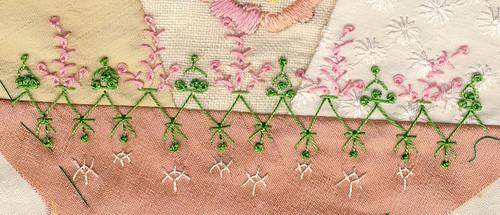Fly Stitch Combo