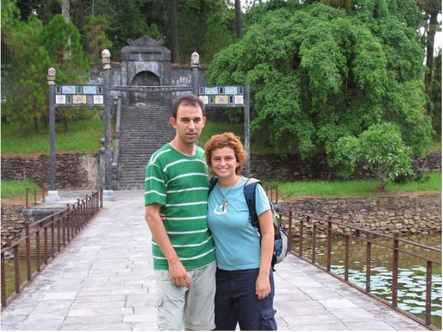 5342147257 c70761f7db z De bloguero a bloguero: Entrevista a Pilar y Sergio