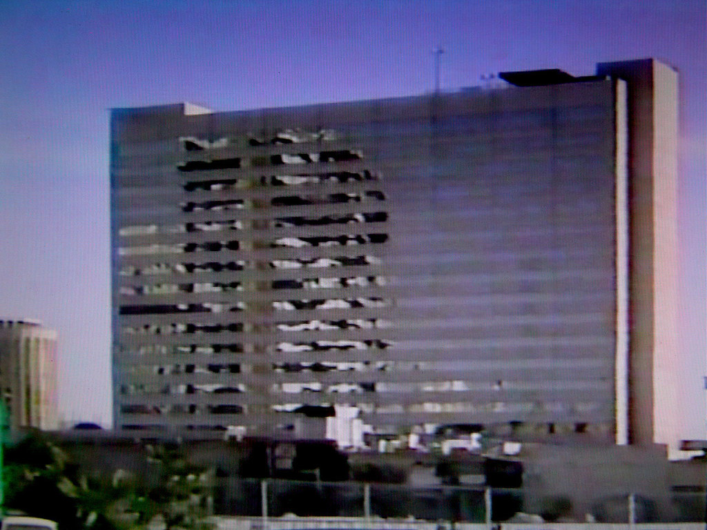 Dunes Hotel South Tower - 1993