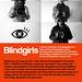 Blindgirls - A Showcase of the Best Emerging Asian Women Photographers - New Delhi 22ND January, 2011