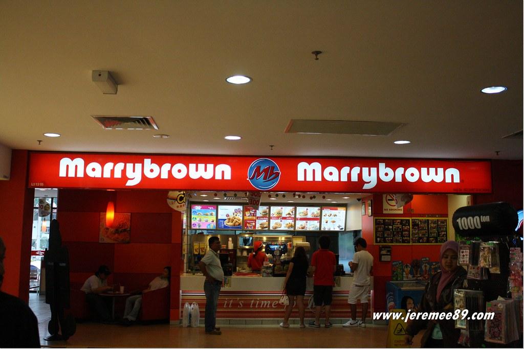 Mary Brown @ Langkawi