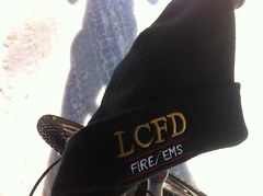 LCFD Hat