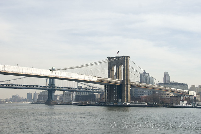 d8 brooklyn bridge from seaport