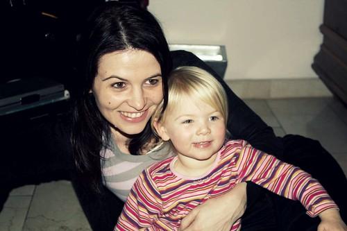 San and Greta