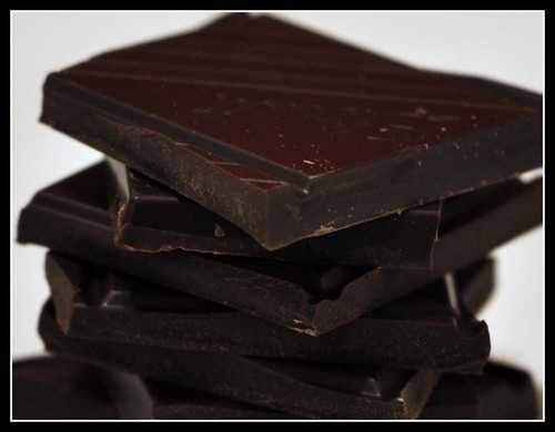16th January 2011 - Dark Chocolate