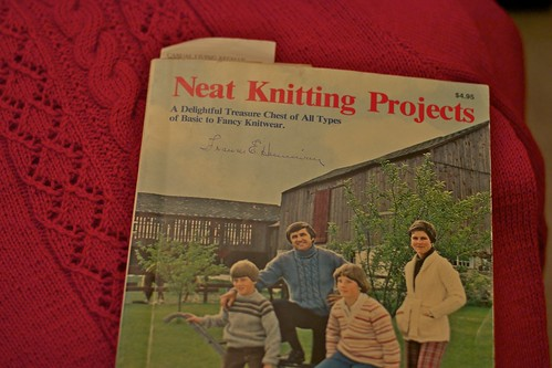 Neat Knitting Projects