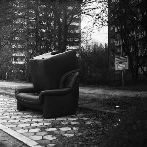Sitzmöbelunzucht