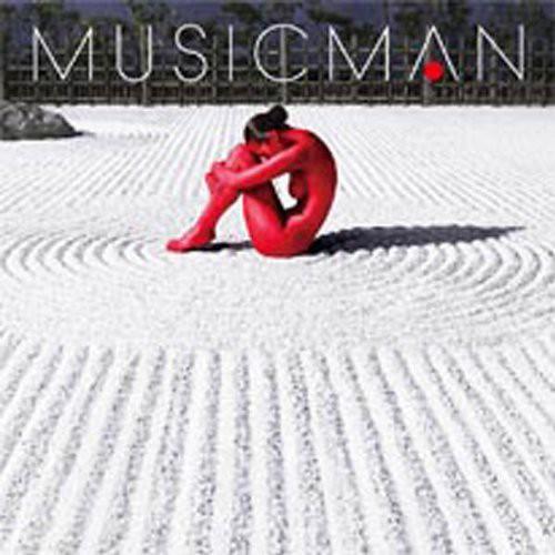 MUSICMAN アナログ盤