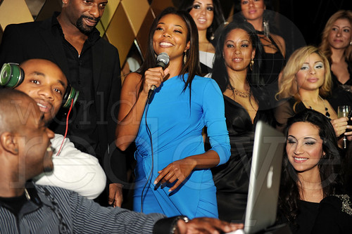 DWAYNE WADE BIRTHDAY PARTY PICS