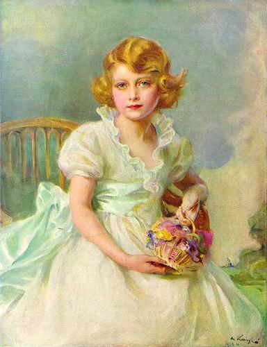 Princess Elizabeth of York