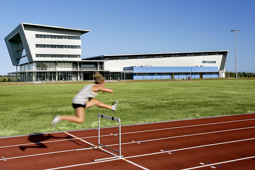 Health and Sports Centre