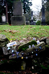 Whistling Past the Grave Yard