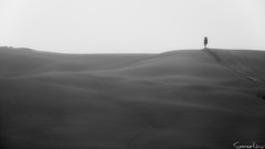 Classic Tuscany (Tommaso Renzi) Tags: bw fog countryside nuvole hill tommaso hills campagna tuscany siena montalcino toscana valdorcia nebbia rolling colline cretesenesi asciano renzi mucigliani