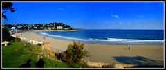 Perros Guirrec (Pifou 2010) Tags: blue light sky paris france beach colors town sand couleurs sable bretagne bleu ciel lumiere plage ville 2010 perrosguirrec gerardbeaulieu pifou2010
