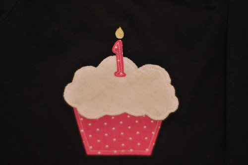 Lorelei's First Birthday Shirt <3