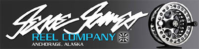 jesse james reel company