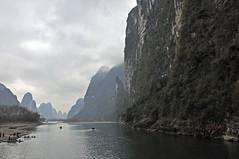 Guilin-Yangshuo (JohntheFinn) Tags: china landscape maisema kiina