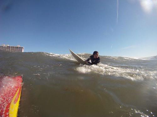 gabe surfing 2