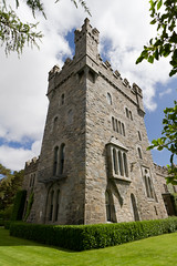 Glenveagh Castle Photo