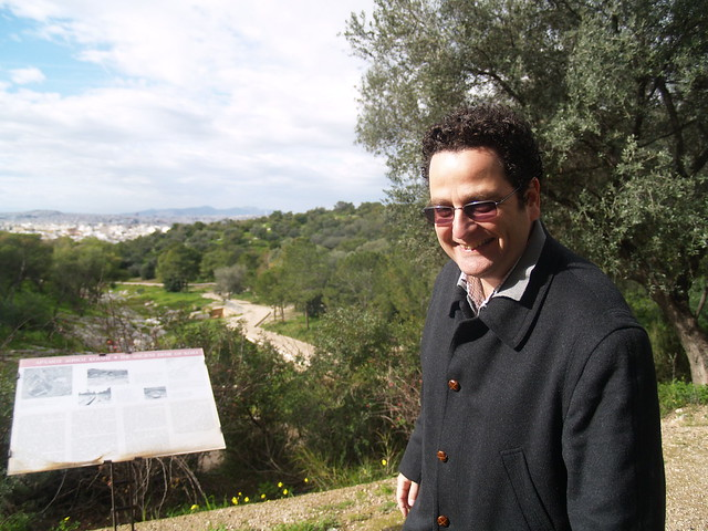 Antonis Petropoulos