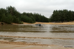 IMG_1039 (katy_nicolson) Tags: water sand mud offroad 4x4 rover land shire landrover bordon shirelrc hogmoor