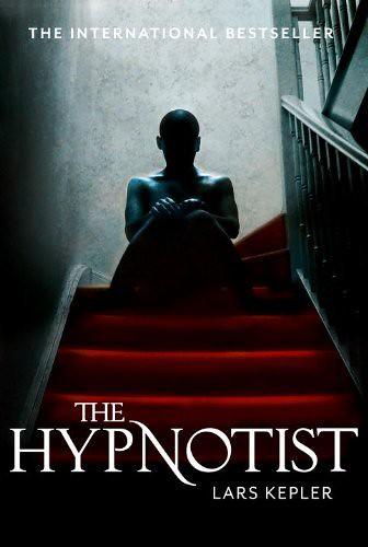 Lars Kepler, The Hypnotist