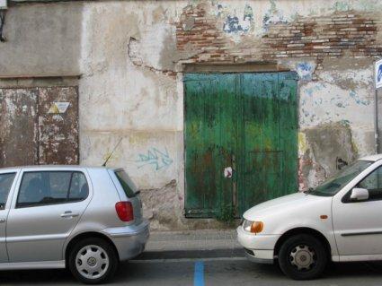 8b28 Mataró Calle de la prisión