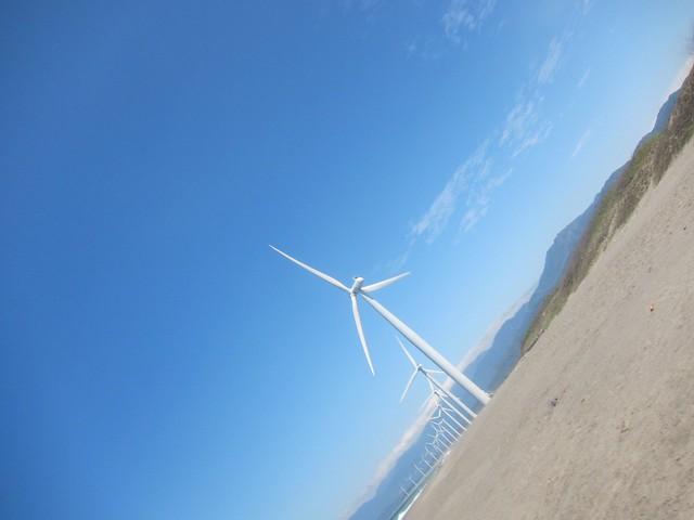 Bangui Windmills (5)