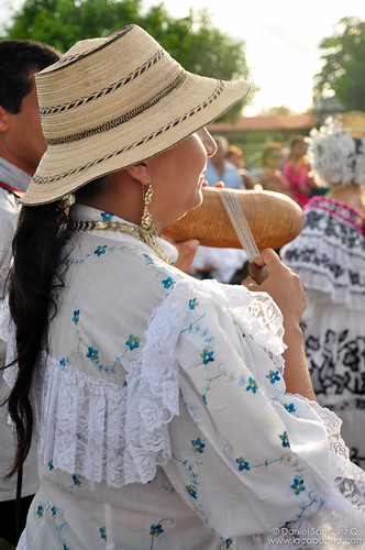 Costumbres y Tradiciones de América Latina