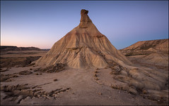 Bardenas Reales (jeanny mueller) Tags: bardenasreales bardenas navarra spanien spain espana desert mountain sunrise sunset landscape dry castildetierra