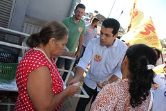 07/10/16 - Caminhada40 - Av. T9 - Thiago Albernaz - Fotos: Leoiran/Fotoshows. (vanderlancardoso) Tags: 071016 caminhada40 av t9 thiago albernaz