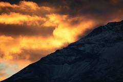 ART_3826m (MILESI FEDERICO) Tags: milesifederico milesi montagne montagna alpi alpicozie visitpiedmont valdisusa valsusa valliolimpiche valledisusa piemonte piedmont italia italy inmontagna iamnikon autunno 2016 tramonto sunset arancione orange nikon nikond7100 nital natura nature landscape luce light