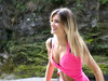 Martina (luciano_campani) Tags: ragazza bionda modella girl blonde model fille blond modèle mädchen blondine modell chica