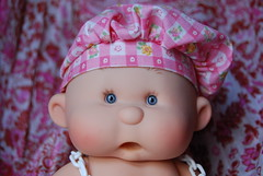 Baby Pink (E.M.Lpez) Tags: pink baby color toy doll cara rosa noviembre beb otoo mueco dulce juguete mueca alcallareal